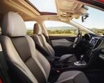 2018 Subaru Crosstrek Interior Front Seats Wallpapers 150x120 (10)
