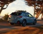 2018 Subaru Crosstrek Rear Three-Quarter Wallpapers 150x120 (7)