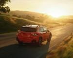 2018 Subaru Crosstrek Rear Wallpapers 150x120 (3)