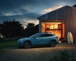 2018 Subaru Crosstrek Side Wallpapers 150x120 (8)