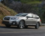 2018 Subaru Outback Front Three-Quarter Wallpapers 150x120 (5)