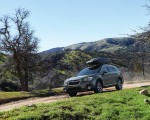 2018 Subaru Outback Front Three-Quarter Wallpapers 150x120 (2)