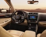 2018 Subaru Outback Interior Wallpapers 150x120 (13)