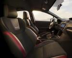 2018 Subaru WRX Interior Seats Wallpapers 150x120 (21)
