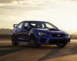 2018 Subaru WRX STI Front Three-Quarter Wallpapers 150x120 (6)
