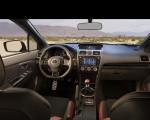 2018 Subaru WRX STI Interior Cockpit Wallpapers 150x120 (19)