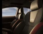2018 Subaru WRX STI Interior Seats Wallpapers 150x120 (16)