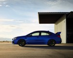 2018 Subaru WRX STI Side Wallpapers 150x120 (7)