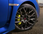 2018 Subaru WRX STI Wheel Wallpapers 150x120 (8)