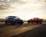 2018 Subaru WRX And WRX STI Wallpapers