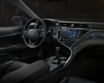 2018 Toyota Camry XSE Interior Wallpapers 150x120 (13)