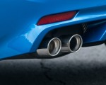 2018 Toyota Camry XSE Tailpipe Wallpapers 150x120 (47)