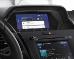 2019 Acura ILX Central Console Wallpapers 150x120 (12)