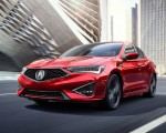 2019 Acura ILX Front Wallpapers 150x120 (2)