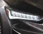 2019 Acura ILX Headlight Wallpapers 150x120 (8)