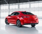 2019 Acura ILX Rear Three-Quarter Wallpapers 150x120 (7)