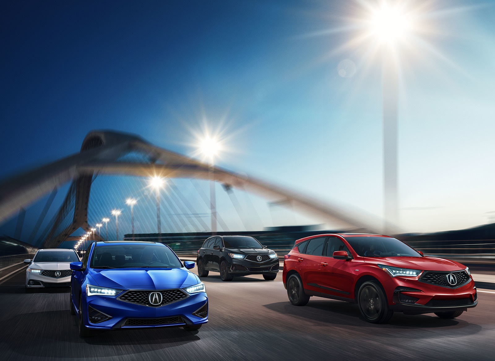 2019 Acura ILX Wallpapers (1)