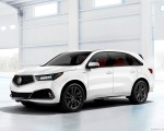 2019 Acura MDX A-Spec Front Three-Quarter Wallpaper 150x120 (19)