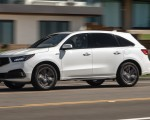 2019 Acura MDX A-Spec Front Three-Quarter Wallpaper 150x120 (4)