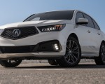 2019 Acura MDX A-Spec Front Three-Quarter Wallpaper 150x120 (9)