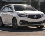 2019 Acura MDX A-Spec Front Wallpaper 150x120 (6)