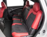 2019 Acura MDX A-Spec Interior Rear Seats Wallpaper 150x120 (22)