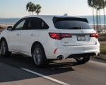 2019 Acura MDX A-Spec Rear Three-Quarter Wallpaper 150x120 (7)