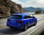 2019 Acura MDX A-Spec Rear Three-Quarter Wallpaper 150x120 (2)