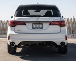 2019 Acura MDX A-Spec Rear Wallpaper 150x120 (11)