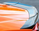 2019 Acura NSX (Color: Thermal Orange Pearl) Spoiler Wallpaper 150x120 (38)