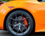 2019 Acura NSX (Color: Thermal Orange Pearl) Wheel Wallpaper 150x120 (44)