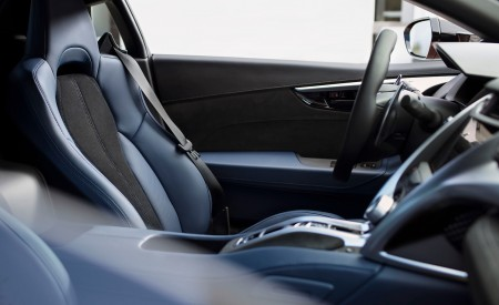 2019 Acura NSX Interior Detail Wallpaper 450x275 (104)