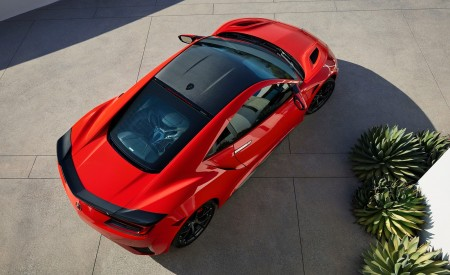 2019 Acura NSX Top Wallpaper 450x275 (94)