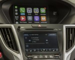 2019 Acura TLX A-Spec SH-AWD Central Console Wallpapers 150x120 (49)