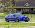 2019 Acura TLX A-Spec SH-AWD Front Three-Quarter Wallpapers 150x120 (29)