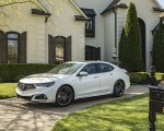 2019 Acura TLX A-Spec SH-AWD Front Three-Quarter Wallpapers 150x120 (21)
