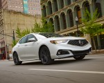 2019 Acura TLX A-Spec SH-AWD Front Three-Quarter Wallpapers 150x120 (10)