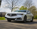 2019 Acura TLX A-Spec SH-AWD Front Three-Quarter Wallpapers 150x120 (20)