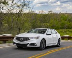 2019 Acura TLX A-Spec SH-AWD Front Three-Quarter Wallpapers 150x120 (9)