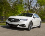 2019 Acura TLX A-Spec SH-AWD Front Three-Quarter Wallpapers 150x120 (19)