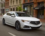 2019 Acura TLX A-Spec SH-AWD Front Three-Quarter Wallpapers 150x120 (18)
