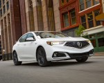 2019 Acura TLX A-Spec SH-AWD Front Three-Quarter Wallpapers 150x120 (8)
