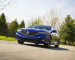 2019 Acura TLX A-Spec SH-AWD Front Wallpapers 150x120 (28)