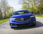 2019 Acura TLX A-Spec SH-AWD Front Wallpapers 150x120 (27)