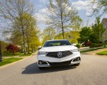 2019 Acura TLX A-Spec SH-AWD Front Wallpapers 150x120 (15)