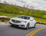 2019 Acura TLX A-Spec SH-AWD Front Wallpapers 150x120 (7)