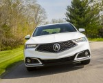 2019 Acura TLX A-Spec SH-AWD Front Wallpapers 150x120 (14)