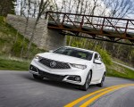 2019 Acura TLX A-Spec SH-AWD Front Wallpapers 150x120 (6)