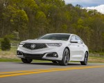 2019 Acura TLX A-Spec SH-AWD Front Wallpapers 150x120 (5)