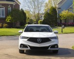 2019 Acura TLX A-Spec SH-AWD Front Wallpapers 150x120 (13)